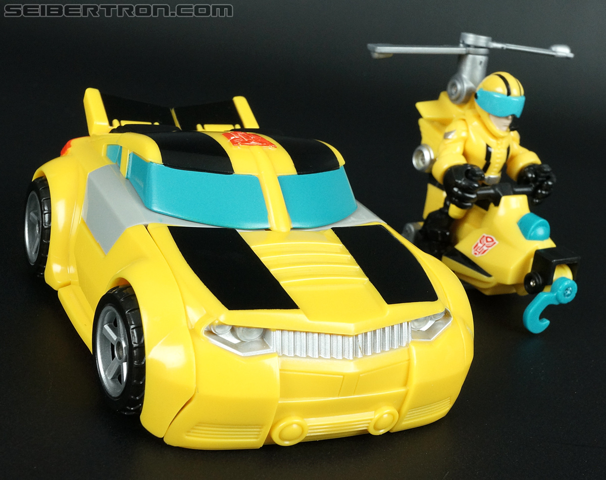 Transformers Rescue Bots Bumblebee (Image #45 of 128)
