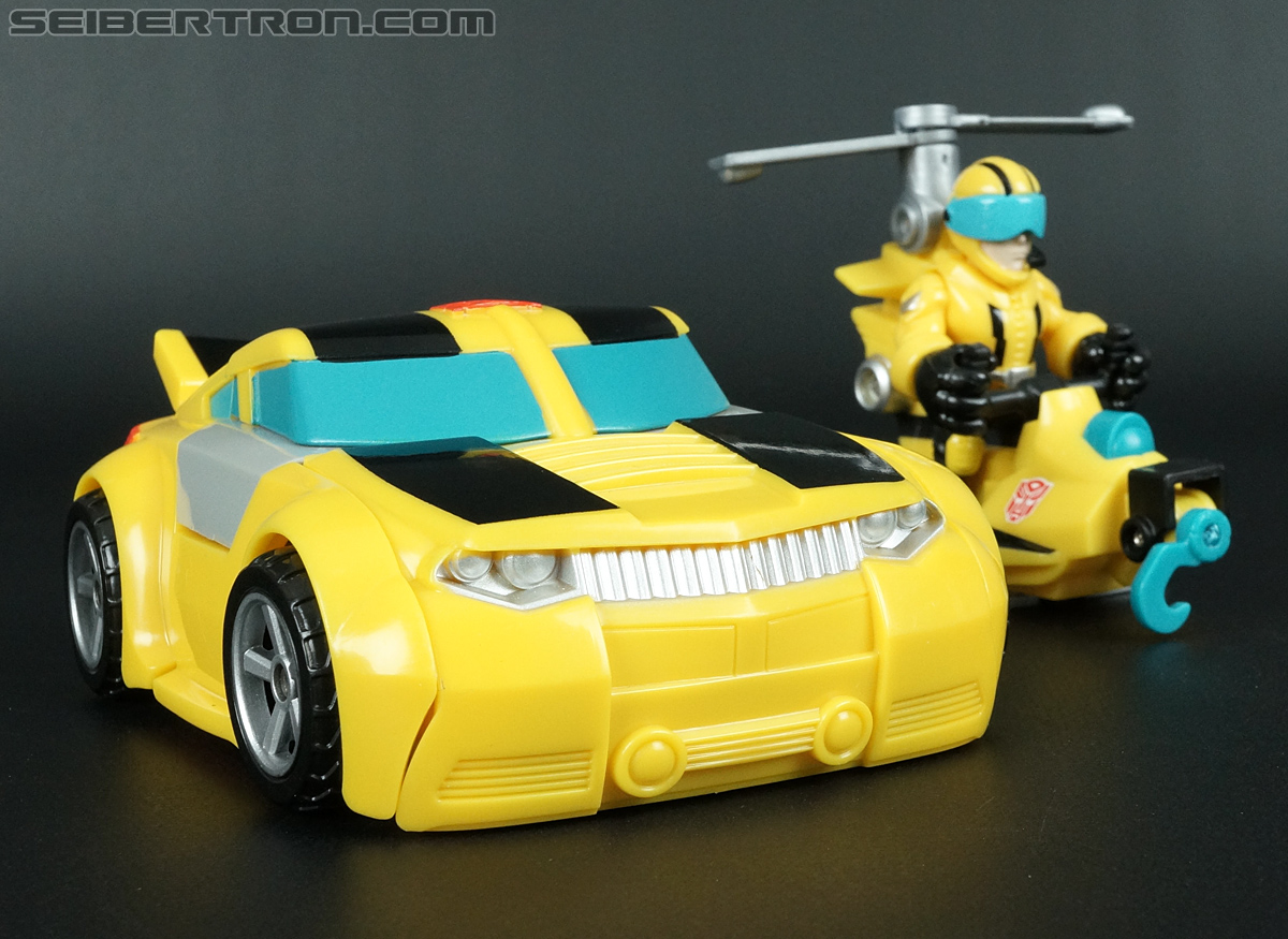 Transformers Rescue Bots Bumblebee (Image #47 of 128)
