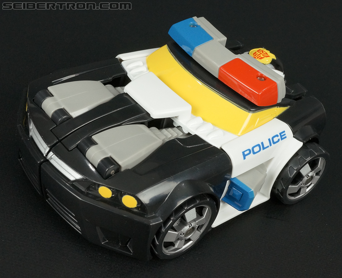 Transformers Rescue Bots Chase the Police-Bot (Image #29 of 97)