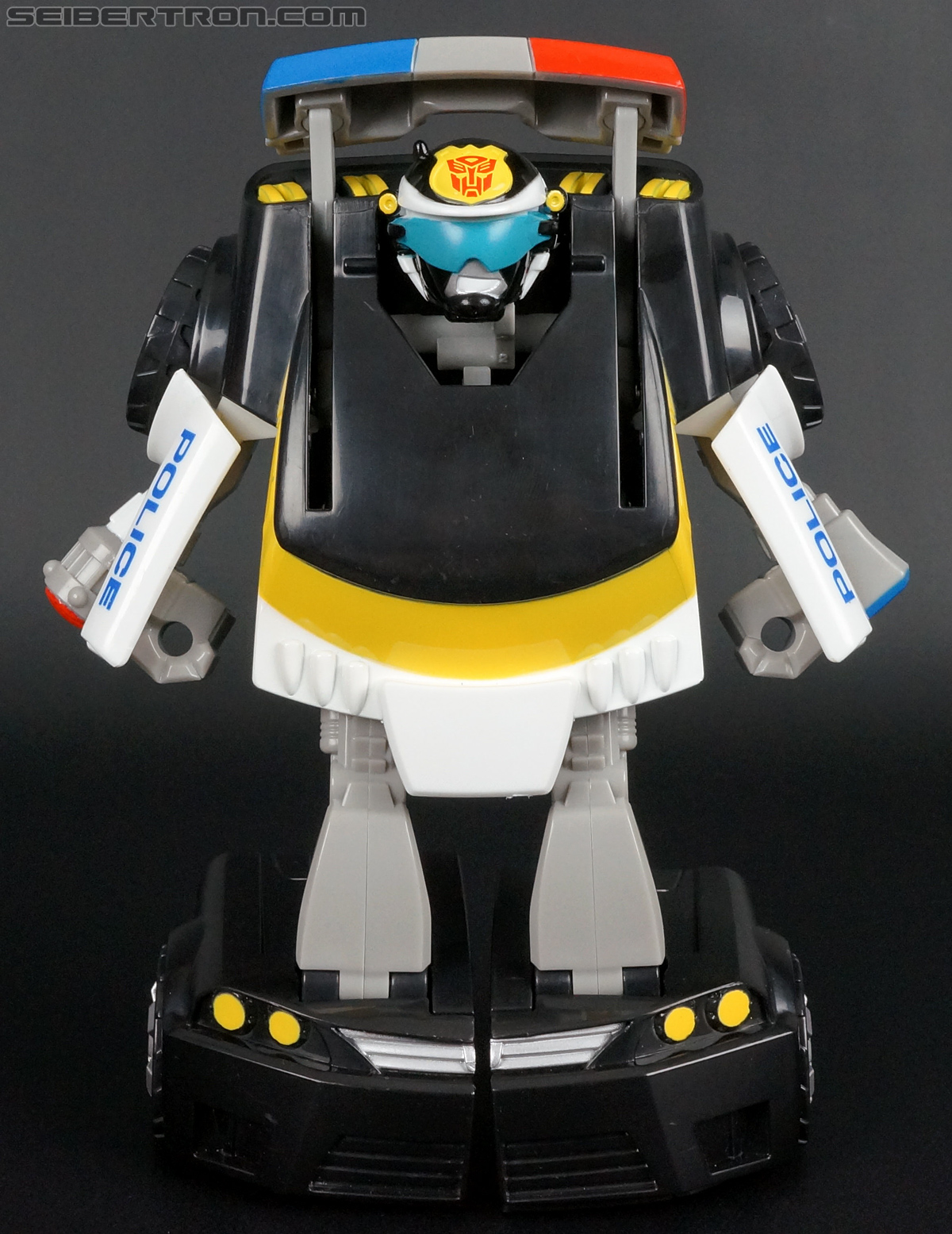 Transformers Rescue Bots Chase the Police-Bot (Image #42 of 97)