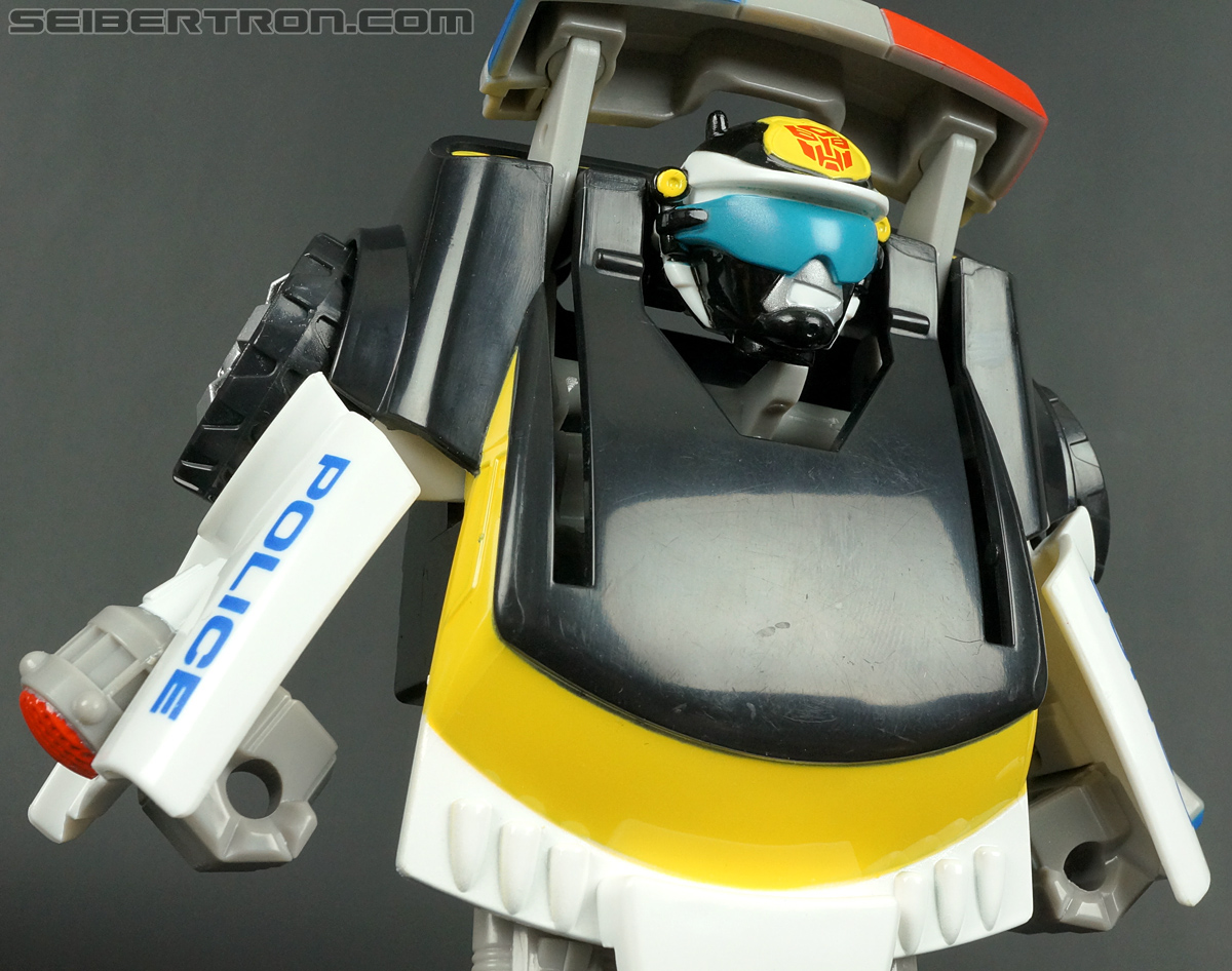 Transformers Rescue Bots Chase the Police-Bot (Image #61 of 97)