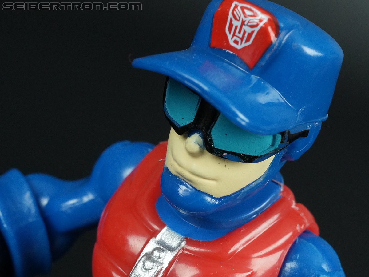 Transformers Rescue Bots Chief Charlie Burns & Rescue Cutter (Image #53 of 79)