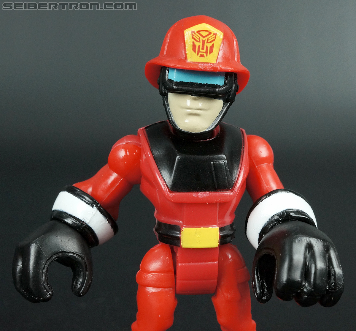 Transformers Rescue Bots Cody Burns (Fire Station Prime) (Image #34 of 66)