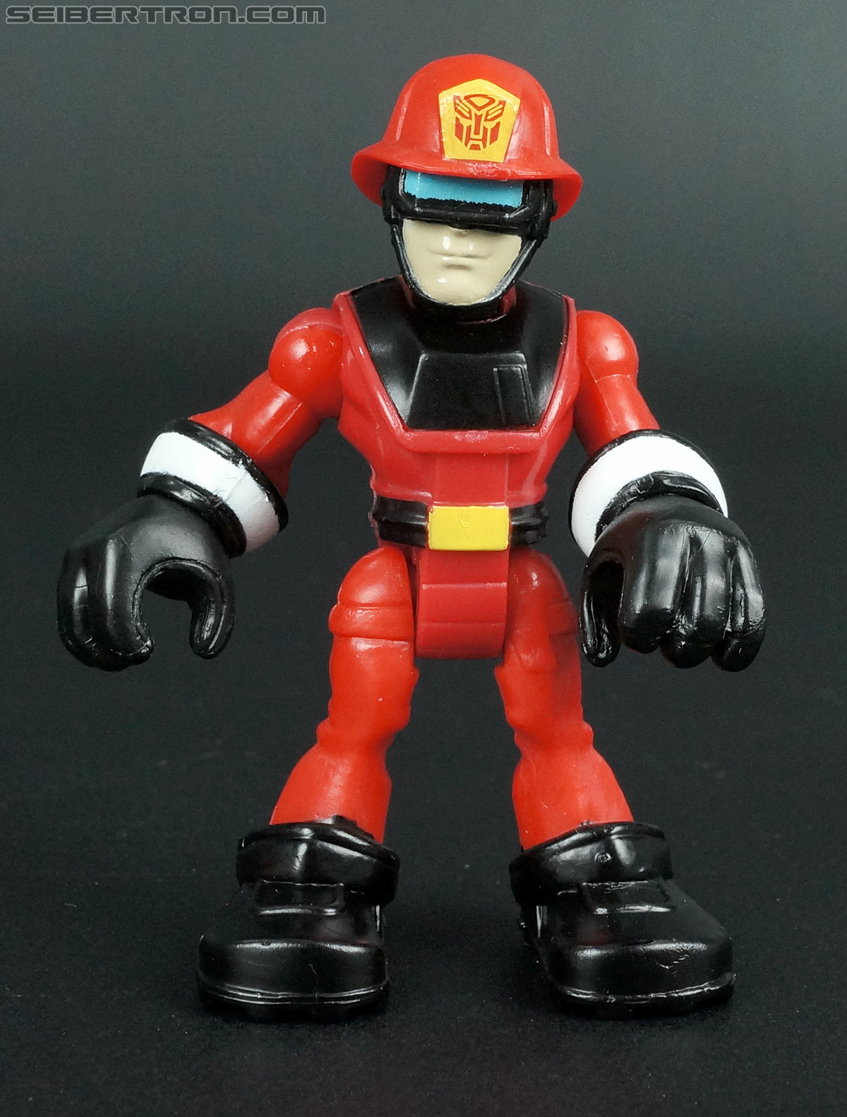 Transformers Rescue Bots Cody Burns (Fire Station Prime) (Image #36 of 66)