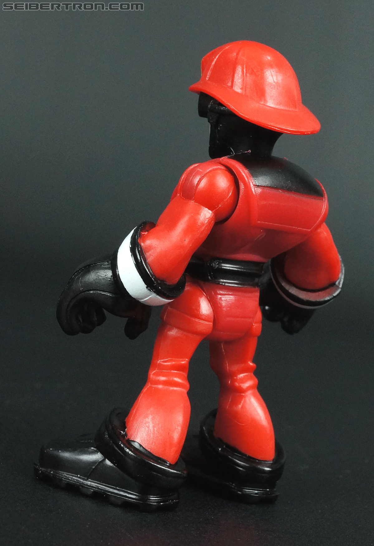 Transformers Rescue Bots Cody Burns (Fire Station Prime) (Image #43 of 66)
