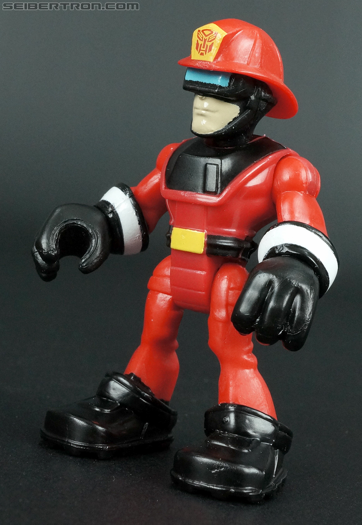 Transformers Rescue Bots Cody Burns (Fire Station Prime) (Image #45 of 66)