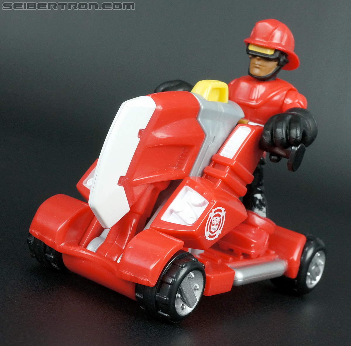 Transformers Rescue Bots Cody Burns & Rescue Axe (Image #25 of 68)