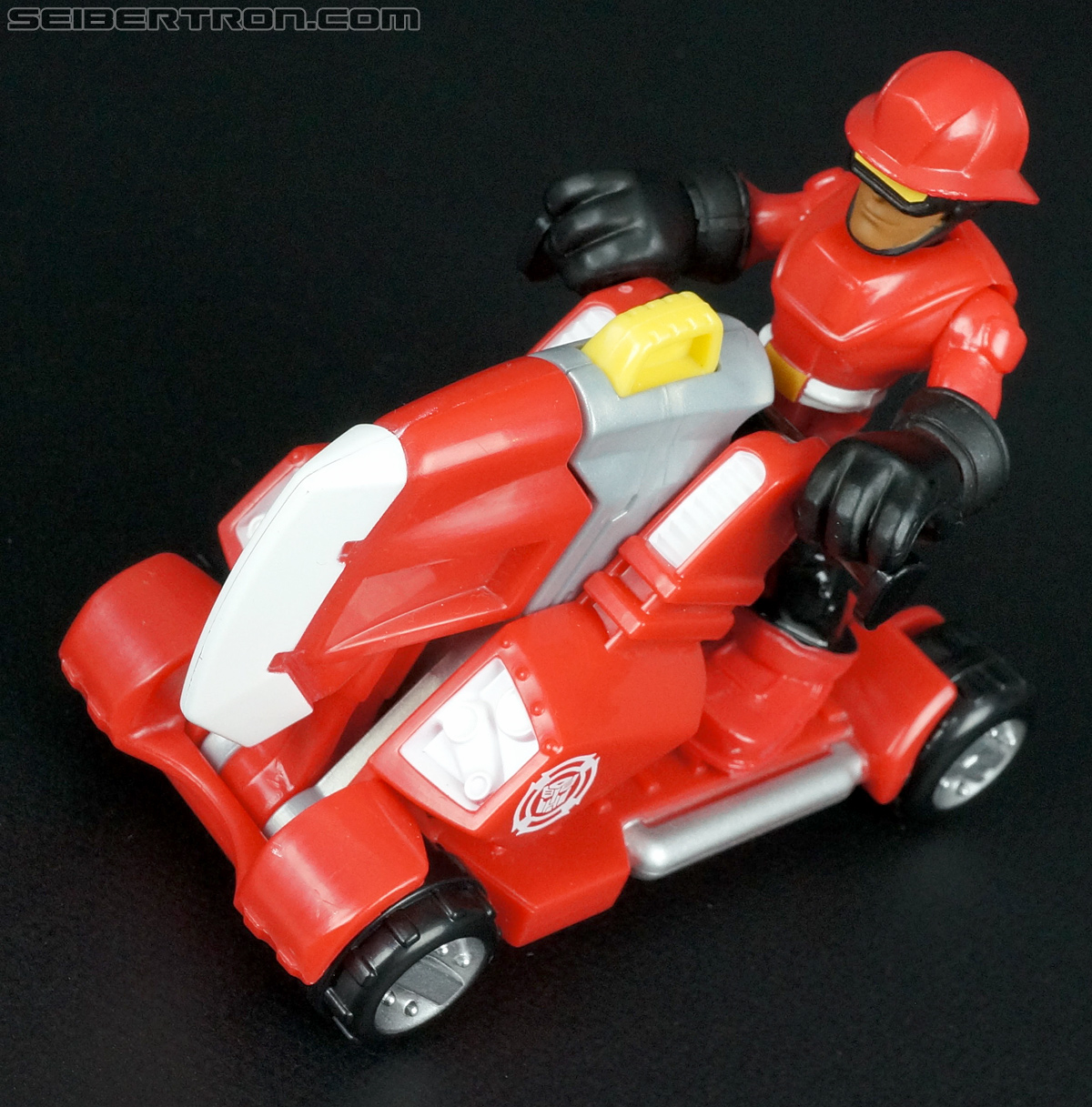 Transformers Rescue Bots Cody Burns & Rescue Axe (Image #26 of 68)