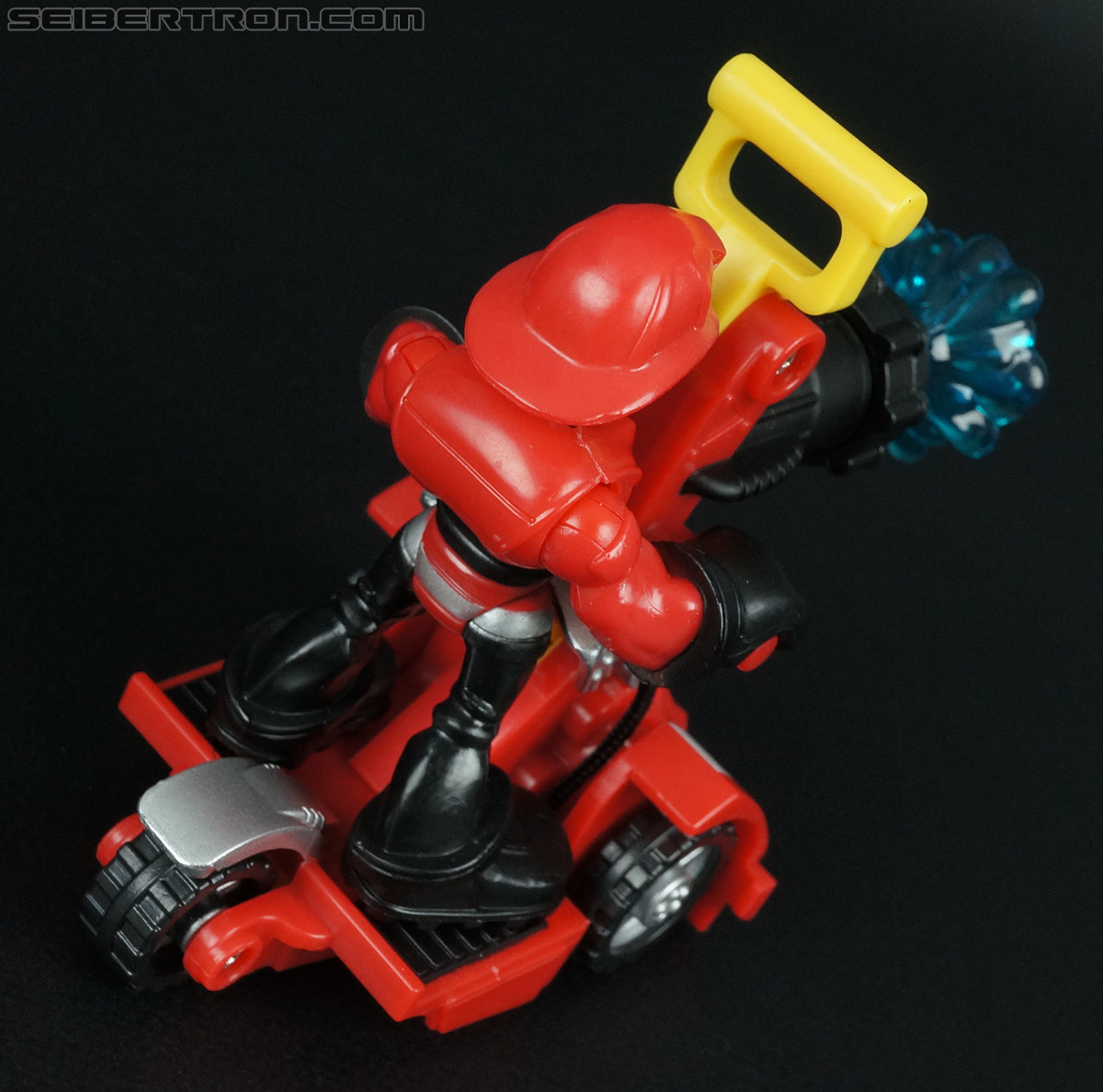 Transformers Rescue Bots Cody Burns & Rescue Hose (Image #22 of 77)