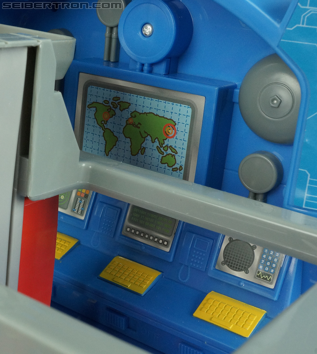 Transformers Rescue Bots Fire Station Prime (Image #36 of 136)