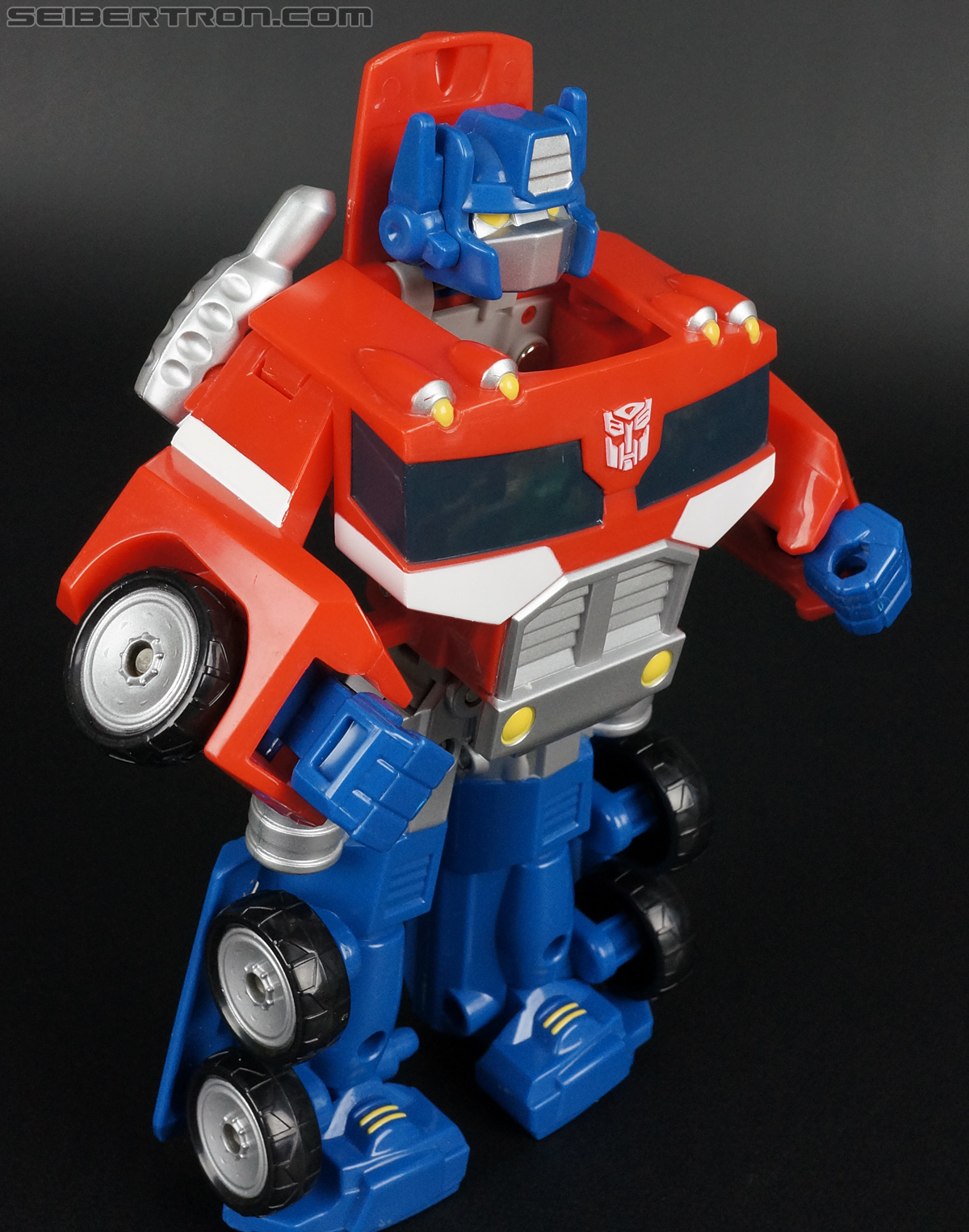 Transformers Rescue Bots Optimus Prime (Image #55 of 112)