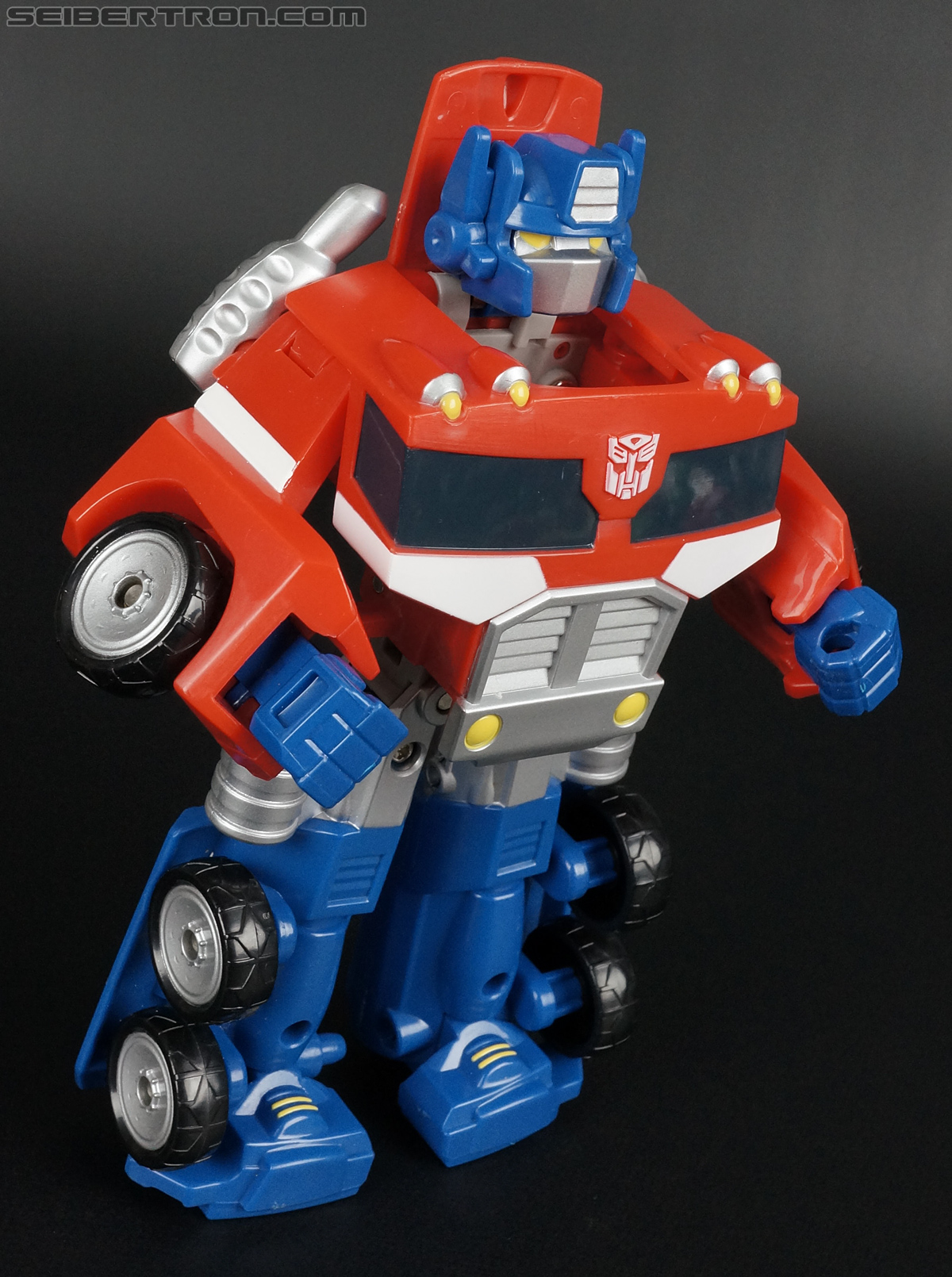 Transformers Rescue Bots Optimus Prime (Image #59 of 112)