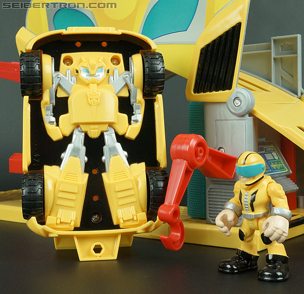 Transformers Rescue Bots Axel Frazier (Image #6 of 66)