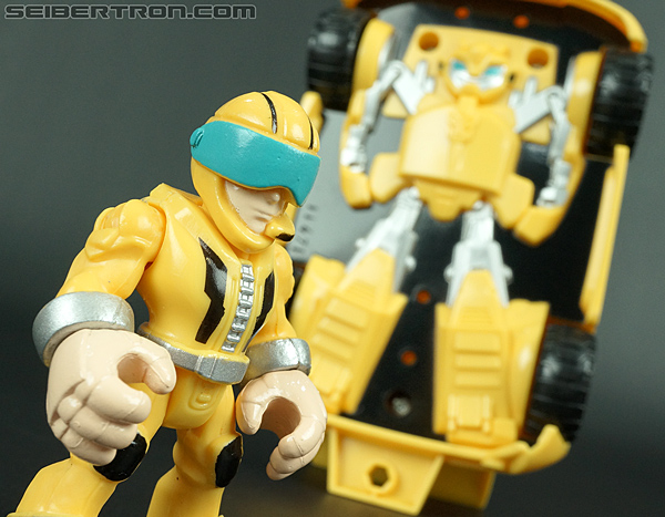 Transformers Rescue Bots Axel Frazier (Image #9 of 66)