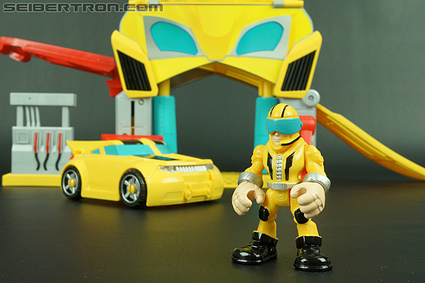 Transformers Rescue Bots Axel Frazier (Image #41 of 66)