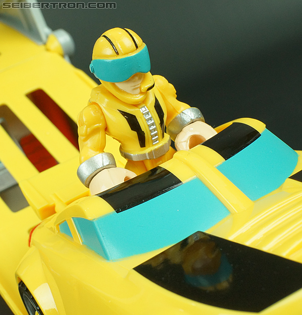 Transformers Rescue Bots Axel Frazier (Image #43 of 66)