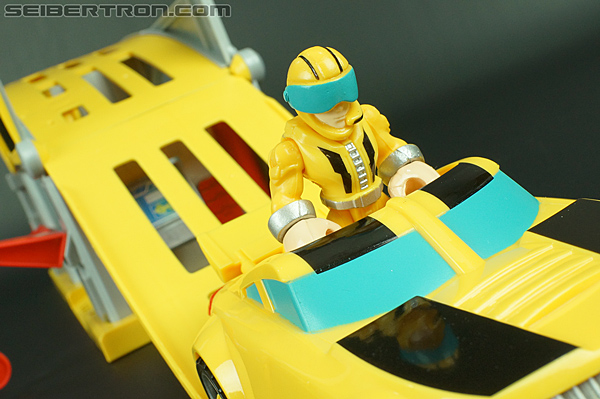 Transformers Rescue Bots Axel Frazier (Image #44 of 66)