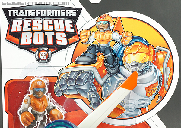 Transformers Rescue Bots Blades the Copter-bot (Image #3 of 122)