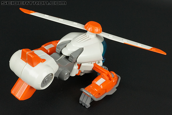Transformers Rescue Bots Blades the Copter-bot (Image #20 of 122)