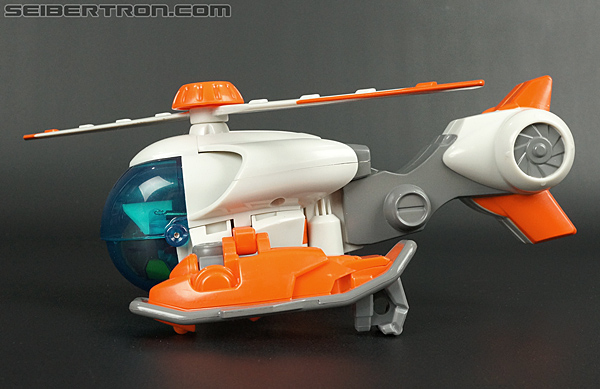 Transformers Rescue Bots Blades the Copter-bot (Image #24 of 122)