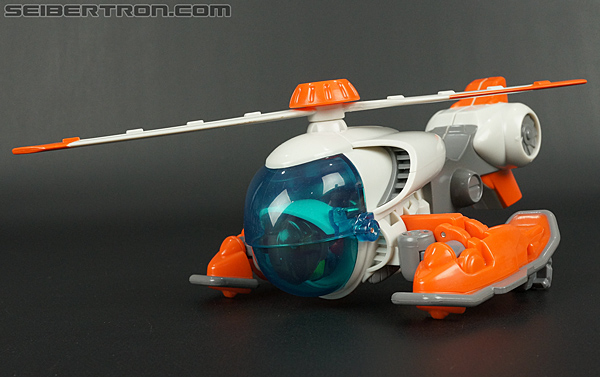 Transformers Rescue Bots Blades the Copter-bot (Image #25 of 122)