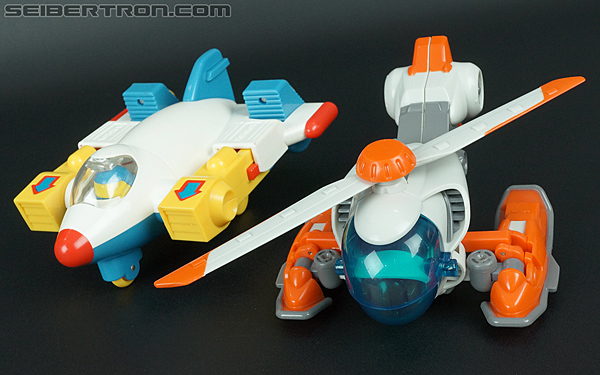 Transformers Rescue Bots Blades the Copter-bot (Image #30 of 122)