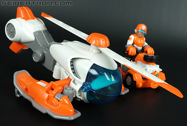 Transformers Rescue Bots Blades the Copter-bot (Image #33 of 122)