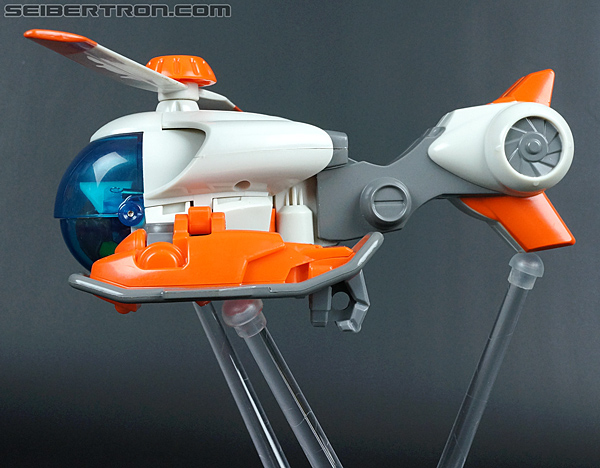 Transformers Rescue Bots Blades the Copter-bot (Image #42 of 122)