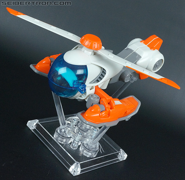 Transformers Rescue Bots Blades the Copter-bot (Image #45 of 122)