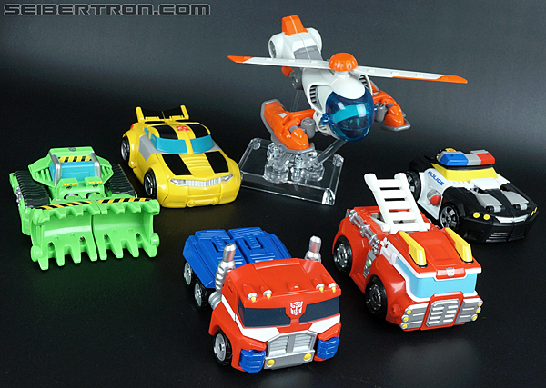 Transformers Rescue Bots Blades the Copter-bot (Image #46 of 122)
