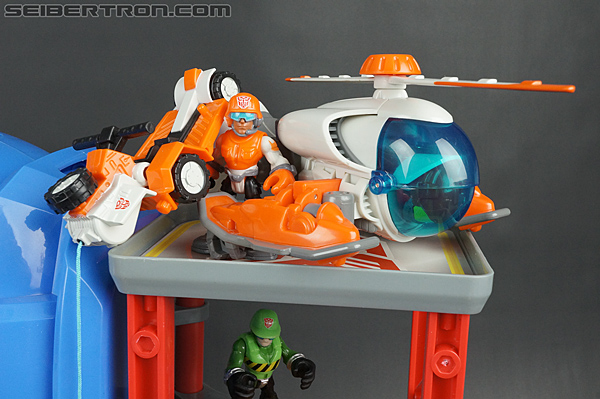 Transformers Rescue Bots Blades the Copter-bot (Image #53 of 122)