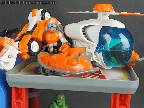 Transformers Rescue Bots Blades the Copter-bot (Image #54 of 122)