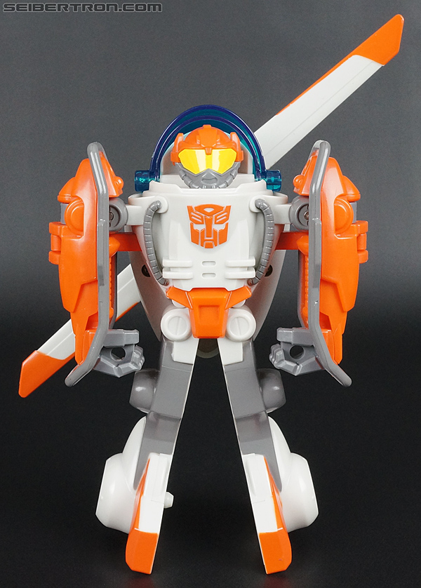 Transformers Rescue Bots Blades the Copter-bot (Image #56 of 122)