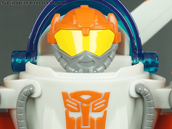 Transformers Rescue Bots Blades the Copter-bot gallery
