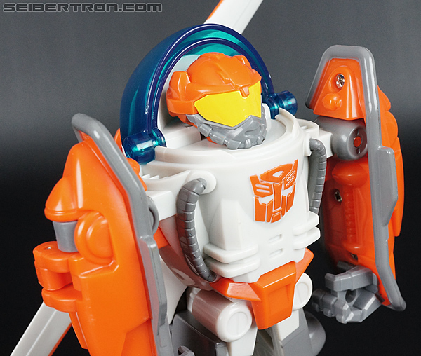 Transformers Rescue Bots Blades the Copter-bot (Image #59 of 122)