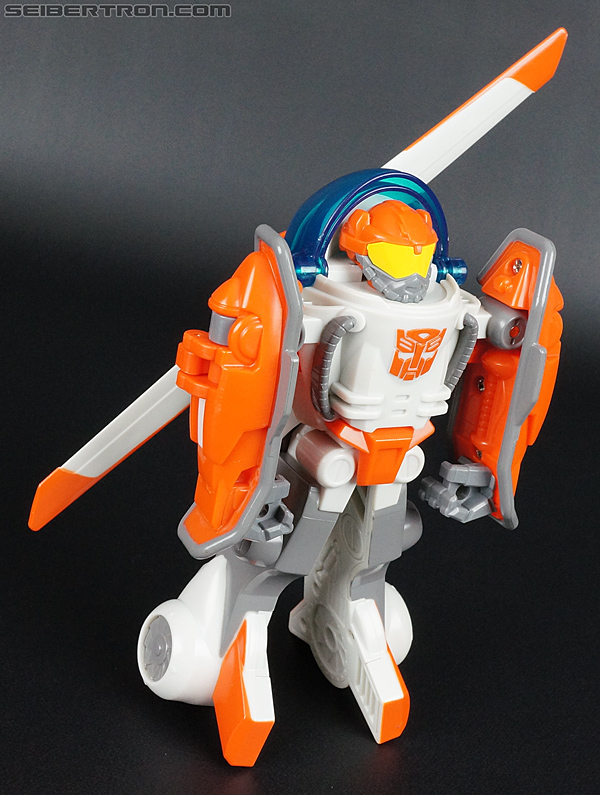 Transformers Rescue Bots Blades the Copter-bot (Image #61 of 122)