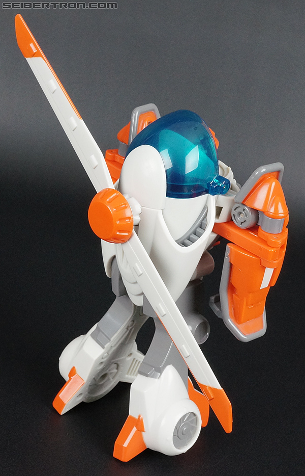 Transformers Rescue Bots Blades the Copter-bot (Image #65 of 122)