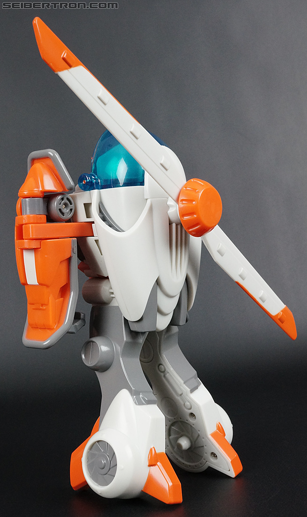 Transformers Rescue Bots Blades the Copter-bot (Image #67 of 122)