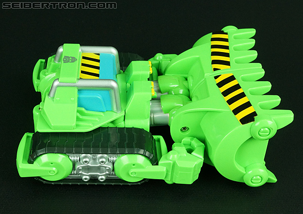 Transformers Rescue Bots Boulder the Construction-Bot (Image #28 of 119)