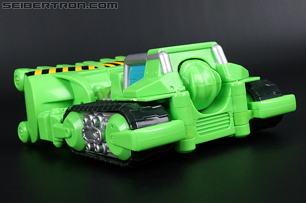 Transformers Rescue Bots Boulder the Construction-Bot (Image #32 of 119)