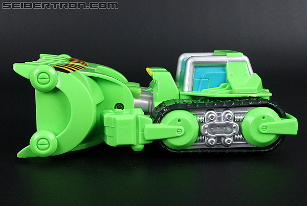 Transformers Rescue Bots Boulder the Construction-Bot (Image #33 of 119)