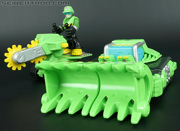 Transformers Rescue Bots Boulder the Construction-Bot (Image #42 of 119)