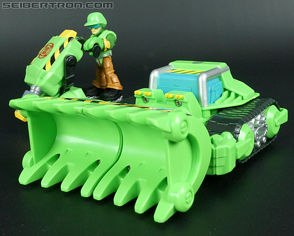 Transformers Rescue Bots Boulder the Construction-Bot (Image #43 of 119)