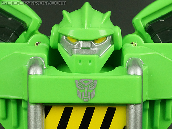 Transformers Rescue Bots Boulder the Construction-Bot gallery