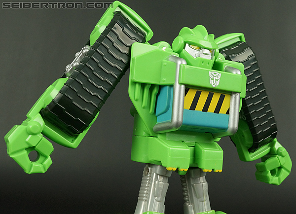 Transformers Rescue Bots Boulder the Construction-Bot (Image #69 of 119)