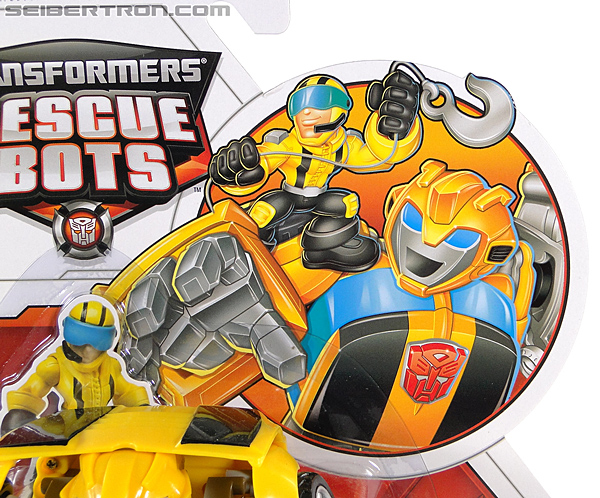 Transformers Rescue Bots Bumblebee (Image #3 of 128)