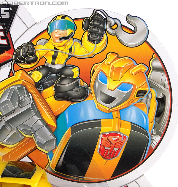 Transformers Rescue Bots Bumblebee (Image #4 of 128)