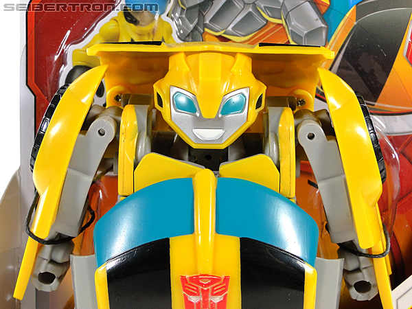 Transformers Rescue Bots Bumblebee (Image #5 of 128)