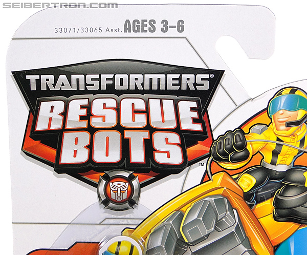 Transformers Rescue Bots Bumblebee (Image #7 of 128)