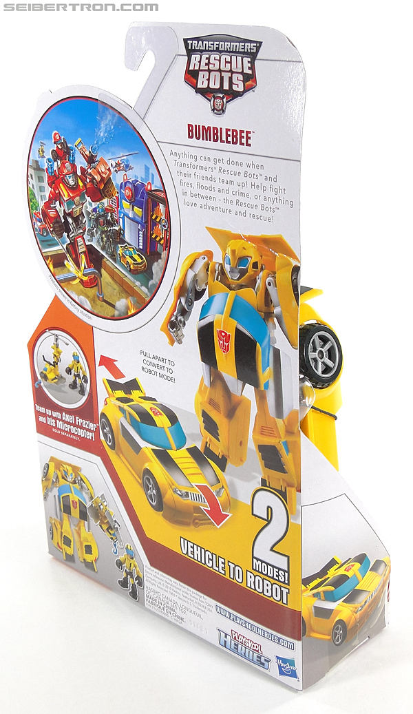 Transformers Rescue Bots Bumblebee (Image #9 of 128)